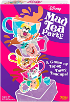 Alice in Wonderland - Mad Tea Party Game