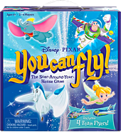 Disney - You Can Fly! Party Game