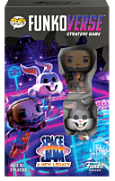 Space Jam 2 - Bugs Bunny & Lebron James Pop! Funkoverse Strategy Game 2-Pack