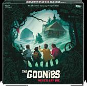 The Goonies - Never Say Die Board Game