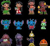 Lilo & Stitch - Mystery Minis Blind Box (Display Of 12)