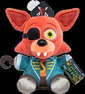 Five Nights at Freddy's: Curse of Deadbear - Captain Foxy Plush
