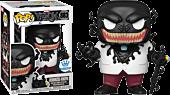 Venom - Venomized Kingpin Pop! Vinyl Figure (Funko / Popcultcha Exclusive)