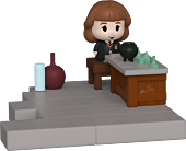 Harry Potter - Hermione Granger with Potions Class Diorama Mini Moments Vinyl Figure