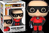 The Office - Kevin Malone as Dunder Mifflin Superhero Pop! Vinyl Figure
