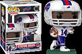 NFL Football - Stefon Diggs Buffalo Bills Pop! Vinyl Figure