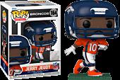 NFL Football - Jerry Jeudy Denver Broncos Pop! Vinyl Figure
