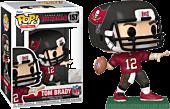 NFL Football - Tom Brady Tampa Bay Buccaneers Pop! Vinyl Figure