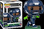 NFL Football - Jamal Adams Seattle Seahawks Pop! Vinyl Figure