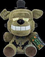 Five Nights at Freddy's: Curse of Dreadbear - Dreadbear Plush