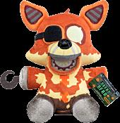 Five Nights at Freddy's: Curse of Dreadbear - Grim Foxy Plush