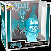 Ghost - Opus Eponymous Pop! Albums Vinyl Figure