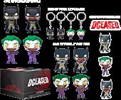 Batman - DCeased Exclusive Collector Box
