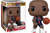 """NBA Basketball - Michael Jordan 1992 Team USA Blue Jersey 10"""" Pop! Vinyl Figure"""