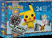 Pokemon - Pocket Pop! Vinyl Advent Calendar