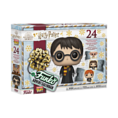 Harry Potter - 2021 Pocket Pop! Vinyl Advent Calendar