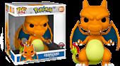 "Pokemon - Charizard 10"" Pop! Vinyl Figure"