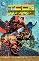 Teen Titans - Volume 02: The Culling TPB (Trade Paperback) (The New 52)