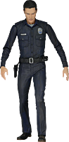 """Terminator Genisys - T-1000 in Police Disguise 7"""" Action Figure"""
