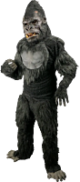 King Kong (1933) - King Kong Deluxe Adult Costume & Mask Set (One Size)