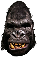 King Kong (1933) - King Kong Deluxe Adult Mask (One Size)