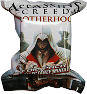 Heroclix - Assassin's Creed Foil Pack (Blind Box)