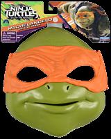 Michelangelo Deluxe Mask