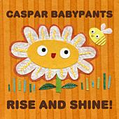 Caspar Babypants - Rise and Shine CD | Popcultcha