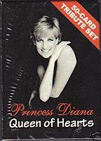Princess Diana - Queen of Hearts (Factory)