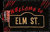 A Nightmare on Elm Street - Welcome to Elm Street Doormat
