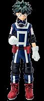 My Hero Academia - Deku Izuku Midoriya 1/10th Scale PVC Figure