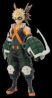 My Hero Academia - Katsuki Bakugo 1/10th Scale PVC Figure