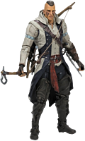 Assassin's Creed - Assassin's Creed 3 - Connor With Mohawk (Series 2)