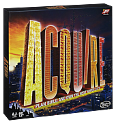 Acquire - 2nd Edition Board Game | Popcultcha