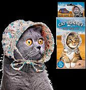 Archie McPhee - Cat Bonnet