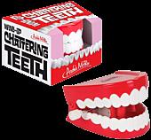 Archie McPhee - Wind-Up Chattering Teeth