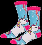 Archie McPhee - Unicorn Women's Socks (One Size)