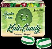 Archie McPhee - Kale Candy Tin