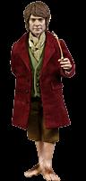 The Hobbit - Bilbo Baggins 1/6th Scale Action Figure