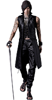 Devil May Cry 5 - V 1/6th Scale Action Figure