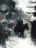 Birth. Movies. Death. - War for the Planet of the Apes Commemorative Issue Paperback Magazine