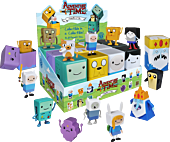 Adventure Time - Vinyl Figures in Collectable Tins Blind Box