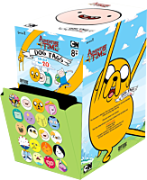 Adventure Time - Dog Tags Blind Bag (Series 2)