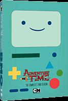 Adventure Time - The Complete Third Season DVD
