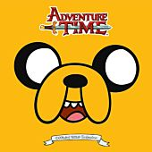 Adventure Time - 2015 Wall Calendar