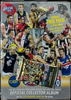 AFL Football - 2010 Team Zone Football Album Main Image