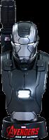 The Avengers - Avengers: Age of Ultron - War Machine Mark II (2) 1/6th Scale Bust