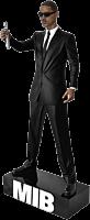 Men in Black - Agent J 1/4 Scale Statue