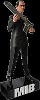 Men in Black - Agent K 1/4 Scale Statue