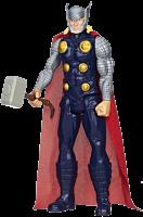 "Thor Titan Hero 12"" Action Figure"